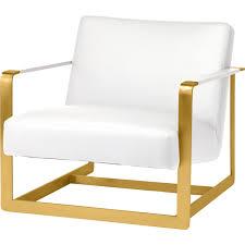 Dynamic Home Decor Braintree Ma Us 02184 Nuevo Modern Furniture Hgdj960 Leonardo Lounge Chair In White