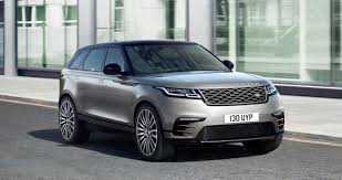 2018 range rover velar first drive the midsize suv to beat gearopen