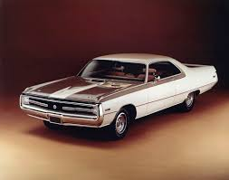 chrysler design by decade 1970s to 1990s