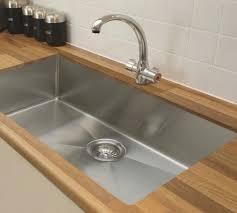 Single Bowl Kitchen Sink Undermount Kohler Langlade Sink Elegant Kohler Gilford Kst Vinyl Coated