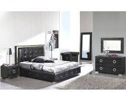 Bedroom Furniture Sets Modern Bedrooms Bedroom Furniture Modern Bedrooms Penelope Modern Black