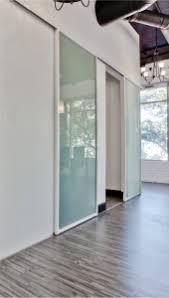 Sliding Room Dividers by Modern Sliding Glass Room Dividers Slidingdoor Co