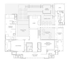 arts and crafts floor plans grand rapids art museum by why architecture karmatrendz