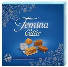 femina fr cuisine cailler fémina 500g 2 layers cailler