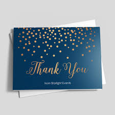 thanksgiving card wording golden dots thanks thank you by cardsdirect