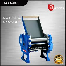 mesin pembuat mie jual mesin pembuat mie mesin pencetak mie fomac noodle cutting