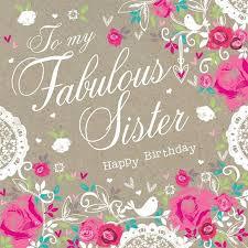 Happy Birthday Sister Meme - 50 beautiful photograph of happy 30th birthday sister card