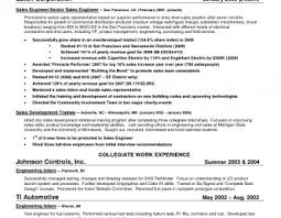 sle resume cover letter sle resume for sales representative best format cover letter