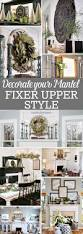 best 25 rustic mantle decor ideas on pinterest rustic mantle