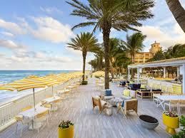 West Palm Beach Patio Furniture by Eau Palm Beach Resort U0026 Spa Palm Beach Florida Resort Review