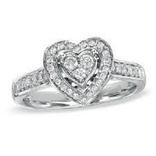 Zales Wedding Rings For Her by Zales Promise Rings For Her Ring Beauty