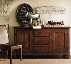 pottery barn buffet table love this buffet table decor and more pinterest buffet room