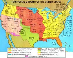 map us expansion westward expansion 17901850 social studies interactive pbs