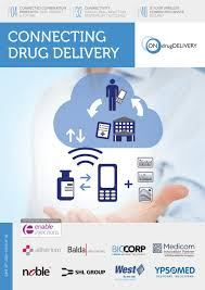 connectivity in drug delivery ondrugdelivery issue 68 june