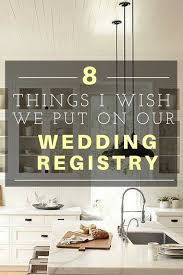 finding a wedding registry the ultimate guide to wedding registries toasters fancy and china