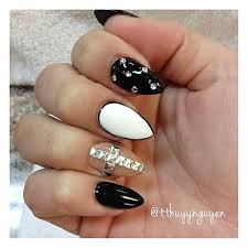 20 best almond nail designs to give a try page 14 of 21 nail