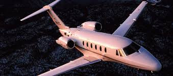 cessna citation vii business jet traveler