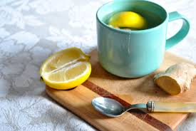 this lemon ginger tea recipe will detox and transform your life