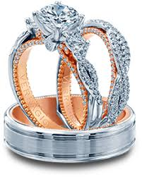 wedding ring sets for bridal ring sets verragio designer engagement rings and