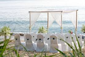 beach wedding reception decorations beach wedding decorations