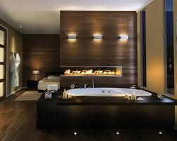 bathroom trendy spa bathroom ideas with elegant sleek modern