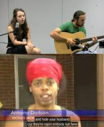 The Bed Intruder Song Antoine Dodson 39 Bed Intruder Song 39 Star Charged With Pot Bed