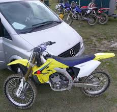 living with a 2008 suzuki rm z250 visordown