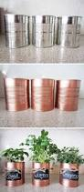 25 unique tin can crafts ideas on pinterest tin can decorations