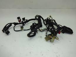 wire harness honda cbr 400 rr 1989 1993 201099463 motorparts