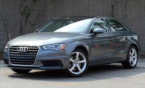 2015 audi a3 cost test drive 2015 audi a3 1 8t the daily drive consumer guide