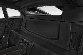 Lamborghini Huracan All Black - 2015 lamborghini huracan rear seats interior photo automotive com