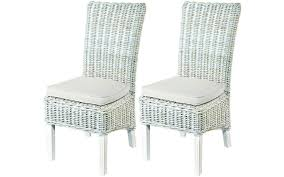 Patio Furniture Rattan Dining Room White Rattan Dining Chairs Rattan Conservatory