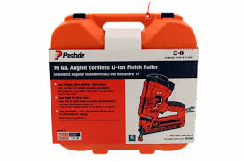 Paslode Coil Roofing Nailer by Home U0026 Garden Tools Find Paslode Products Online At Storemeister