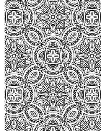 free printable advanced coloring pages for adults kids coloring