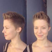 very short spikey hairstyles for women short hair womens hairstyles short hair style for ladies