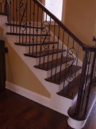 home depot stair railings interior best 25 rod iron railing ideas on wrought iron stair