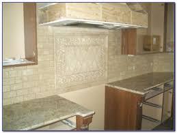 Travertine Tile For Backsplash In Kitchen - travertine subway tile kitchen backsplash ideas tiles home