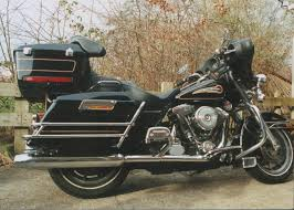2008 harley davidson flht electra glide standard pics specs and