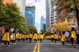 youtube thanksgiving day parade novant health thanksgiving day parade