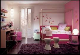 Purple Pink Bedroom - 20 pink and white bedroom ideas newhomesandrews com
