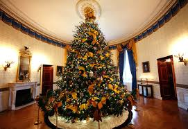left coast rebel white house tree a monument to