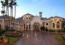 mediterranean style house mediterranean house plan 3 bedrooms 3 bath 3316 sq ft plan 81 105