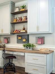 Kitchen Desk Organization Fixer A Special House In The Country Organizing