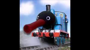 Pingu Memes - pingu the tank engine dank meme leafyishere killmenow youtube