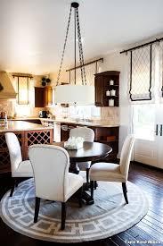 alinea evier cuisine tapis rond alinea with classique cuisine décoration de la maison