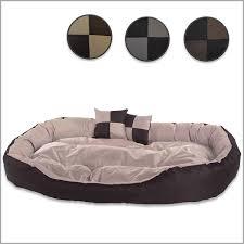 canapé lavable coussin pour chien 850792 lit pour chien coussin pour chien