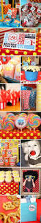 61 best carnival theme kids party images on pinterest birthday