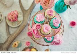 pink u0026 turquoise tea party decor inspiration the pretty blog