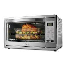Under Mount Toaster Oven Extra Large Digital Countertop Oven