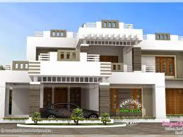 Home Designs In Kerala Photos Unique Modern Home Design In Kerala Kerala Home Design Modern